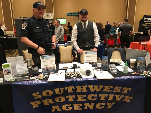 Southwest Protection HOA Tradeshow
